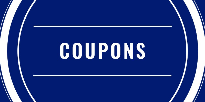 Coupons | Champs Sports