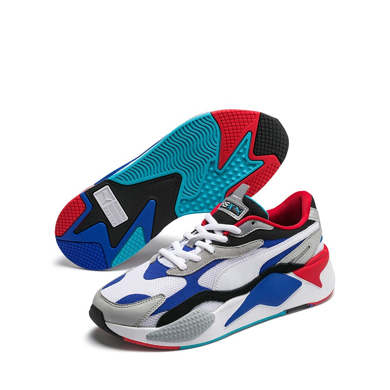 Shop PUMA RS-X Shoes