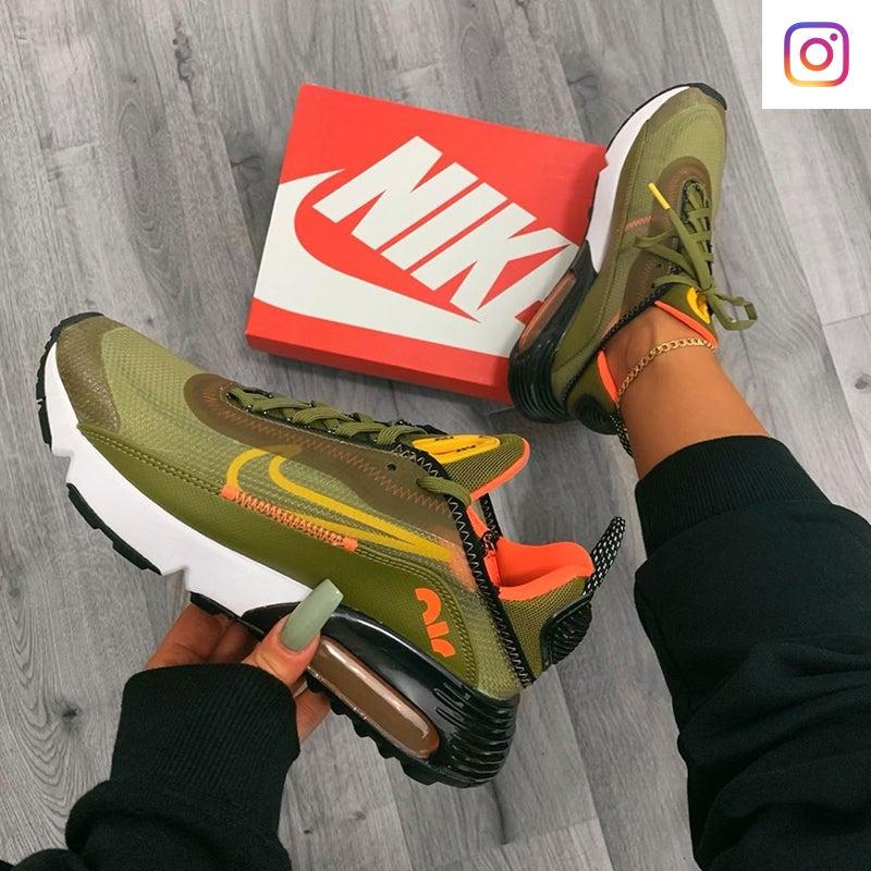 Shop the Nike Air Max 2090
