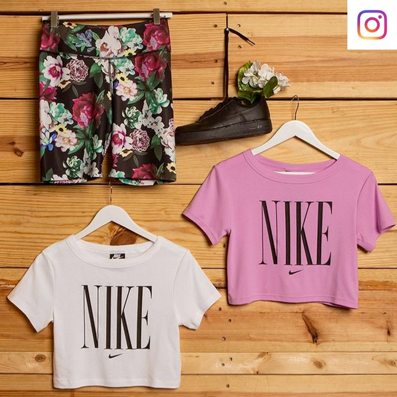 Shop the Nike Femme Collection