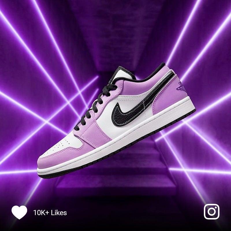 Shop Jordan AJ 1 Low SE