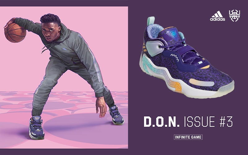 DON Issue #3