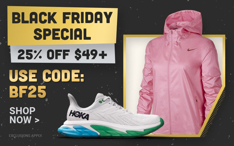 BLACK FRIDAY SPECIAL:  25% off $49+ USE CODE: BF25  EXCLUSIONS APPLY. Shop Black Friday Deals