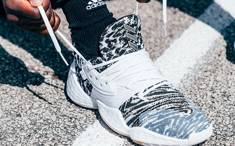 Harden 4 traction