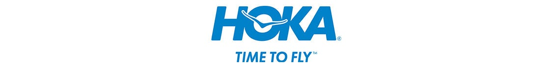 Welcome the the HOKA ONE ONE Landing Page