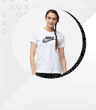 Shop go-to tees