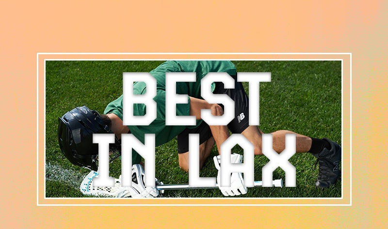 BEST IN LAX Shop All Lax