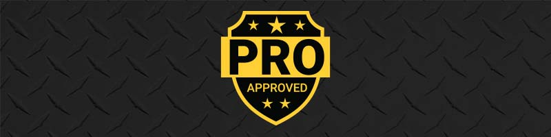 Pro Approved