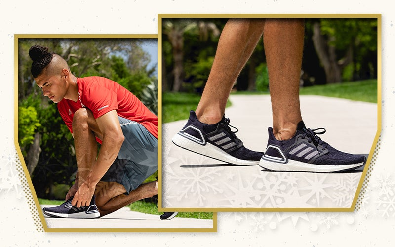 Gear Up Your Game - Athletic Shoes