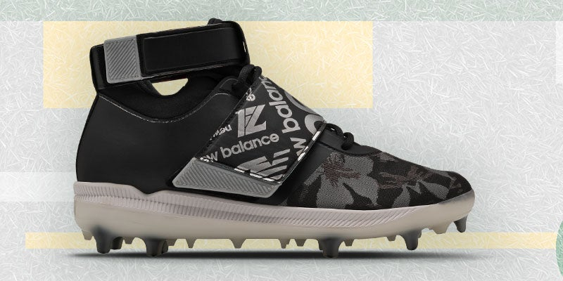 Shop molded cleats