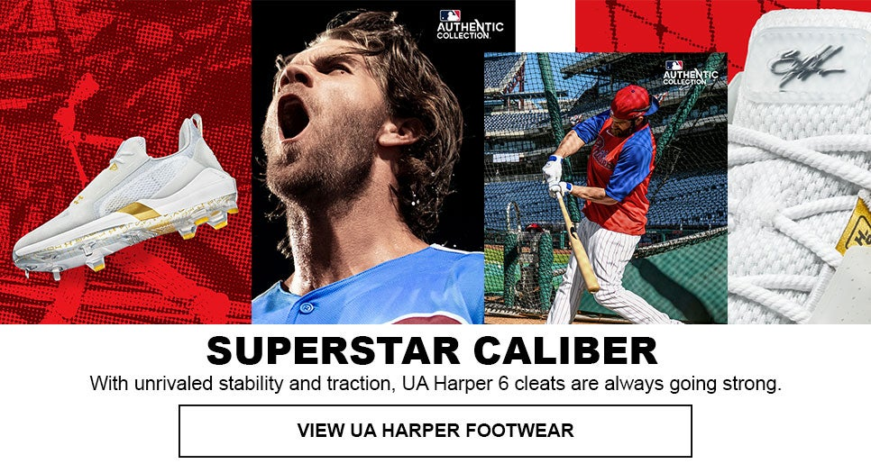 View UA Haper Collection