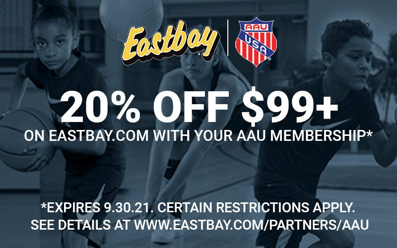Take 20% off your next order of $99 or more with your AAU membership