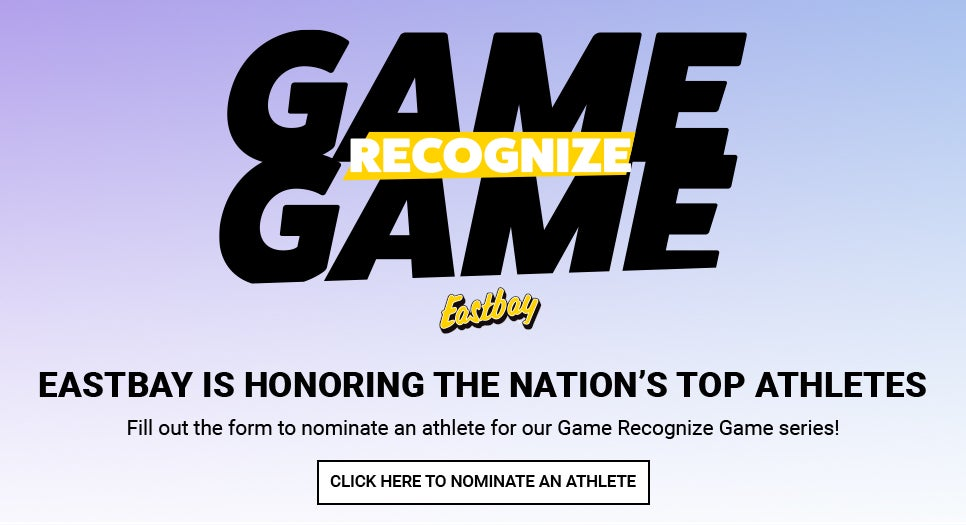 NOMINATE AN ATHLETE