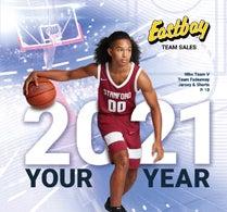 Men's Basketball 2021