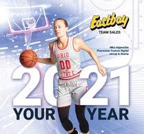 Women's Basketball 2021