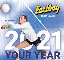 Women's Volleyball 2021