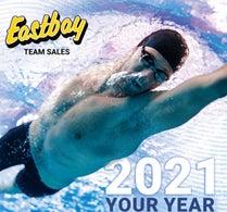 Swimming 2021
