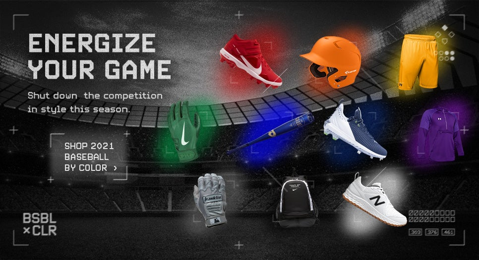 Shop 2021 Baseball By Color