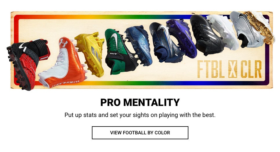 View Football By Color