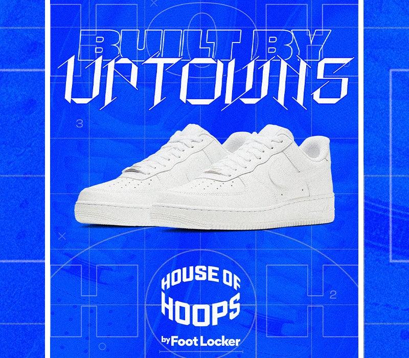 House of Hoops | Foot Locker