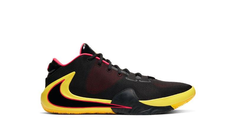 Shop Nike Zoom Freak 1