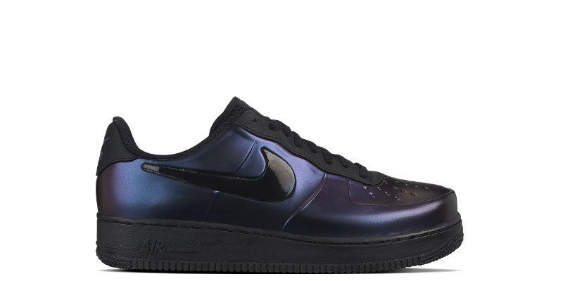 Shop Nike Air Force 1 Foamposite
