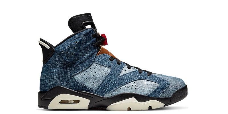 Shop Jordan Retro 6