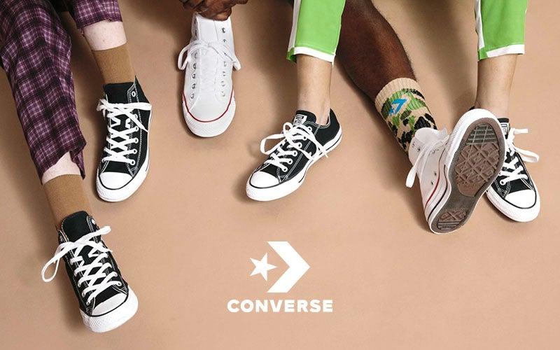 Esquivo Bigote incluir  Converse | Foot Locker