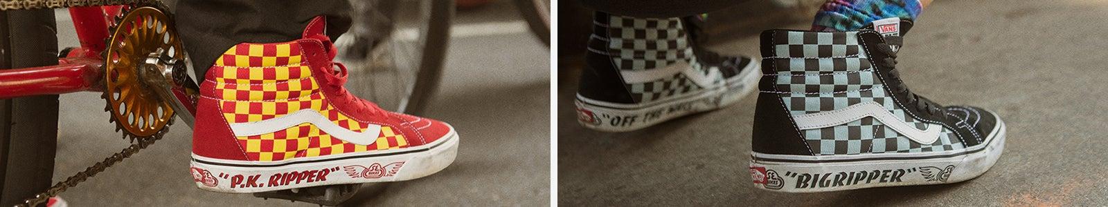 Vans Shoes & Apparel   Foot Locker