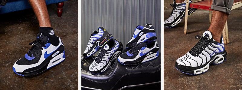 Nike Air Max Persian Violet