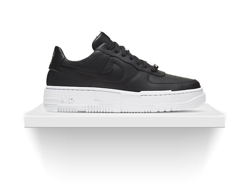 Shop Nike Air Force 1 Pixel