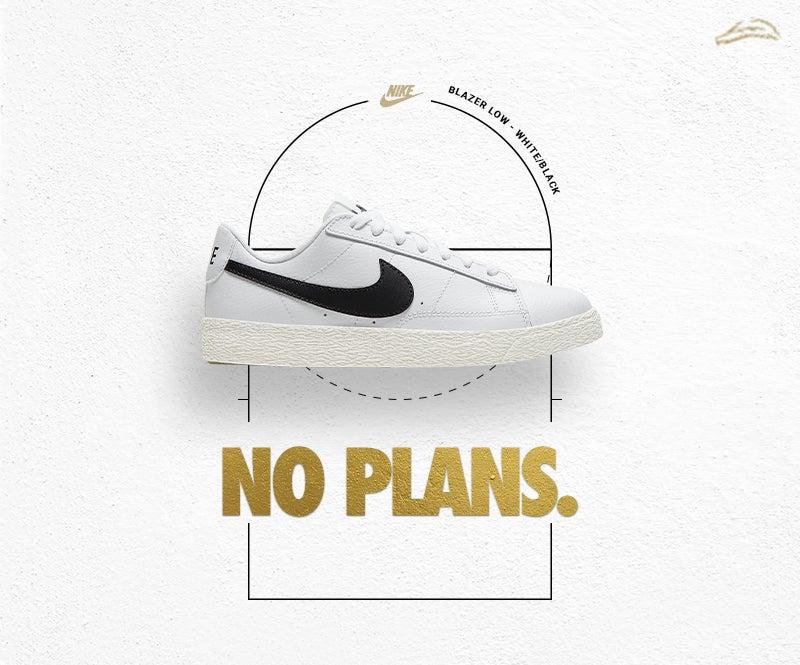 Shop the Nike Blazer Low