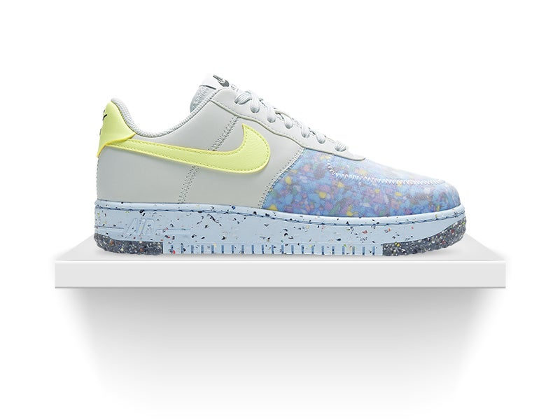 Shop Nike Air Force 1 Crater