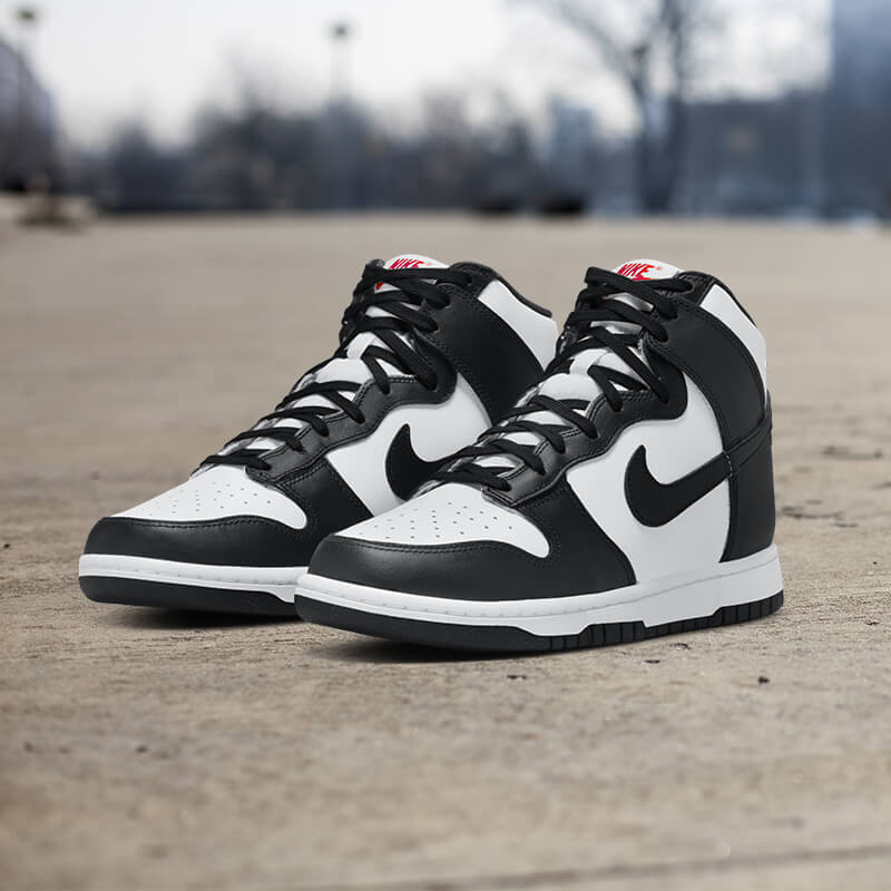 Get ready for a timeless colorway on this fan favorite Nike sneaker.