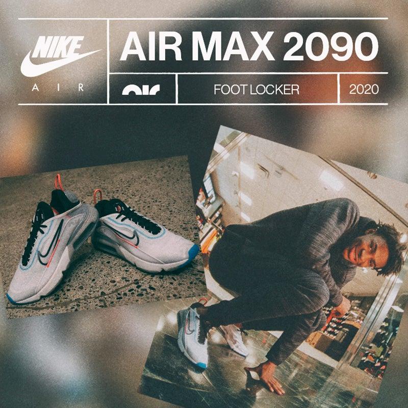 air max x off