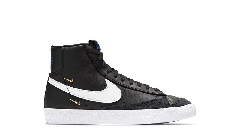 Shop Nike Blazer Mid