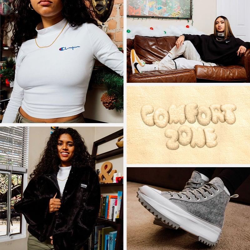Shop Cozy