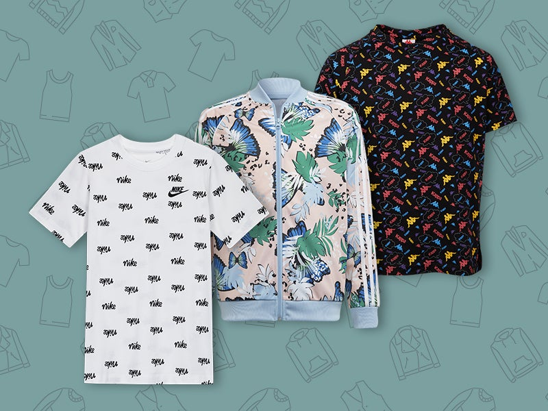 Say hello to the freshest collection of drip for your kiddos!