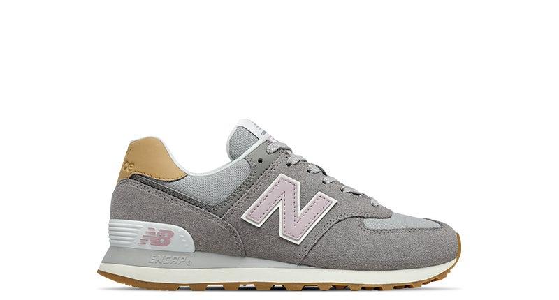 Shop New Balance 574