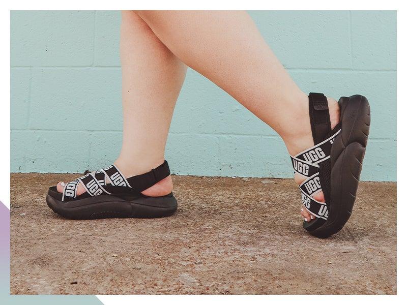 Shop Platform Shoes