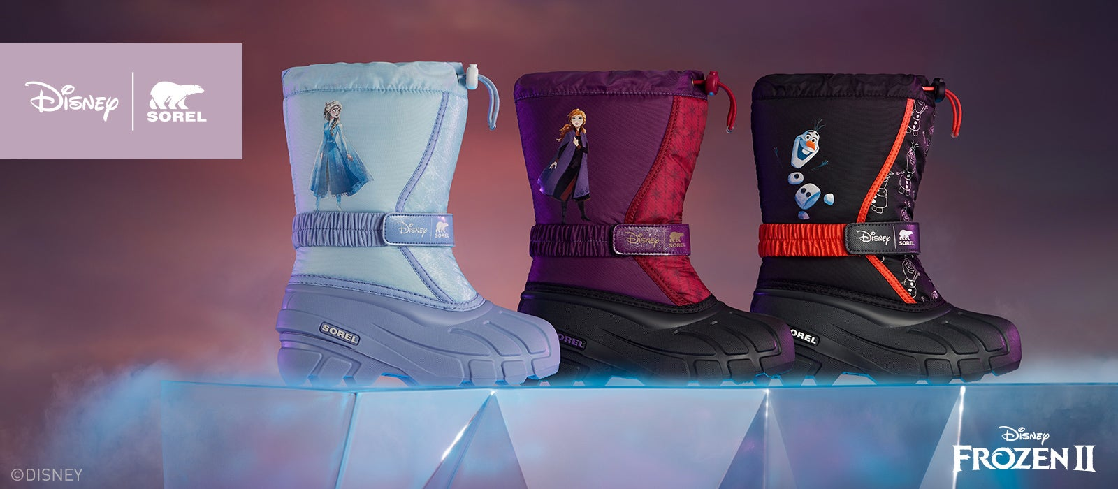 Shop Sorel Frozen