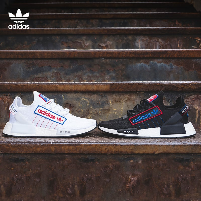 Work it out in this standout collection of adidas favourites!