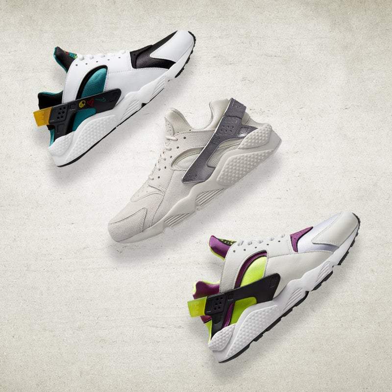 Give your foot a hug with Nike's stylish and ultra-comfy favourite!