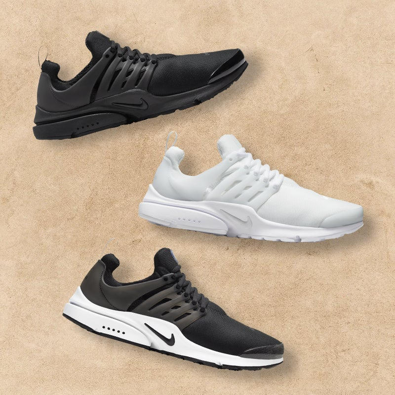 Fashion forward style, classic design. Adidas broke the mold on these!