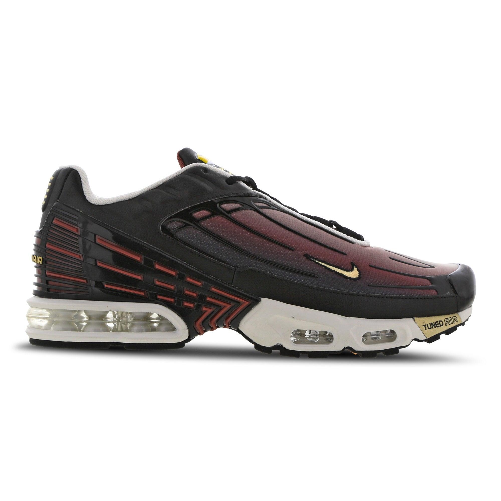 Nike Tuned 3 Shoes