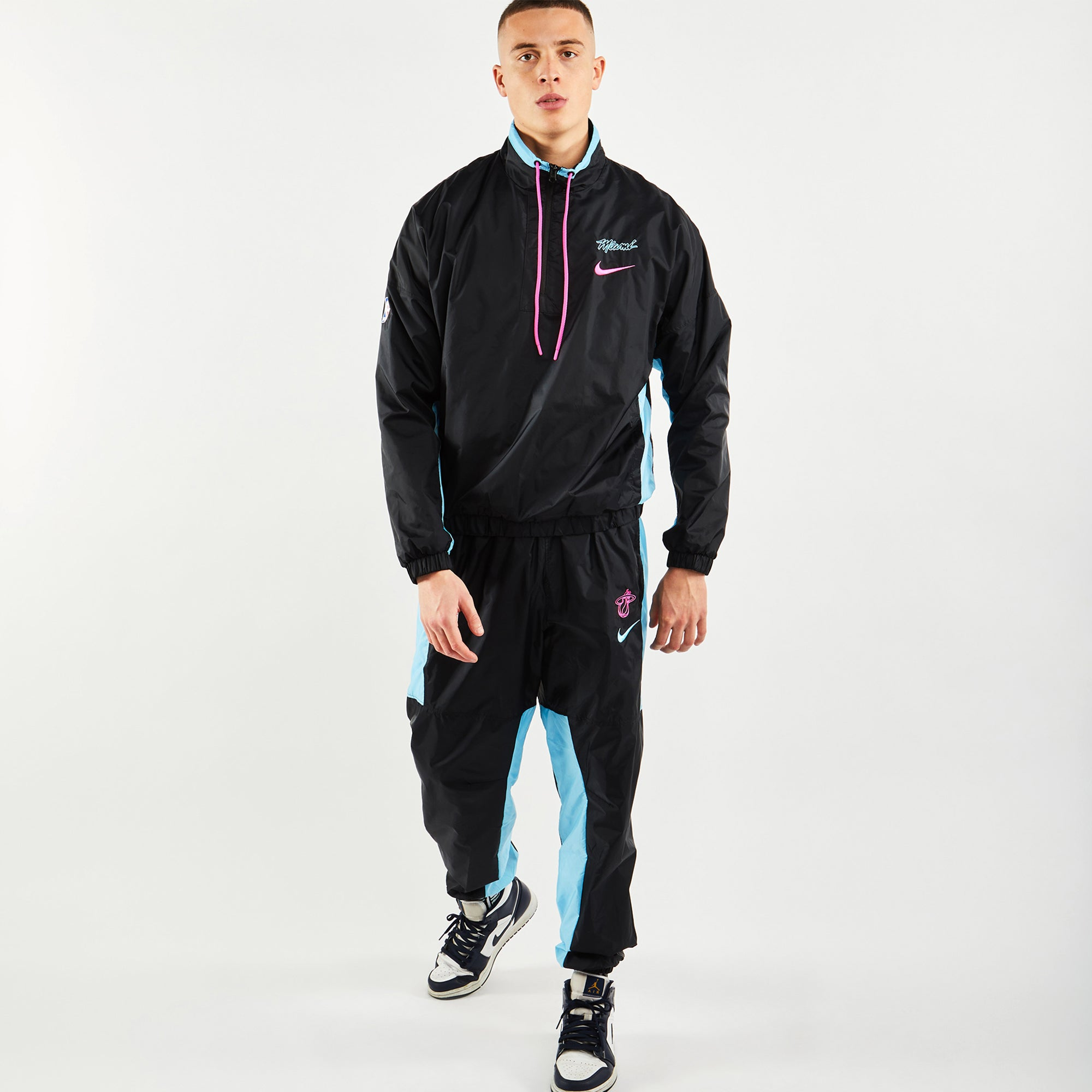 Nike Miami Heat City Edition Tracksuit