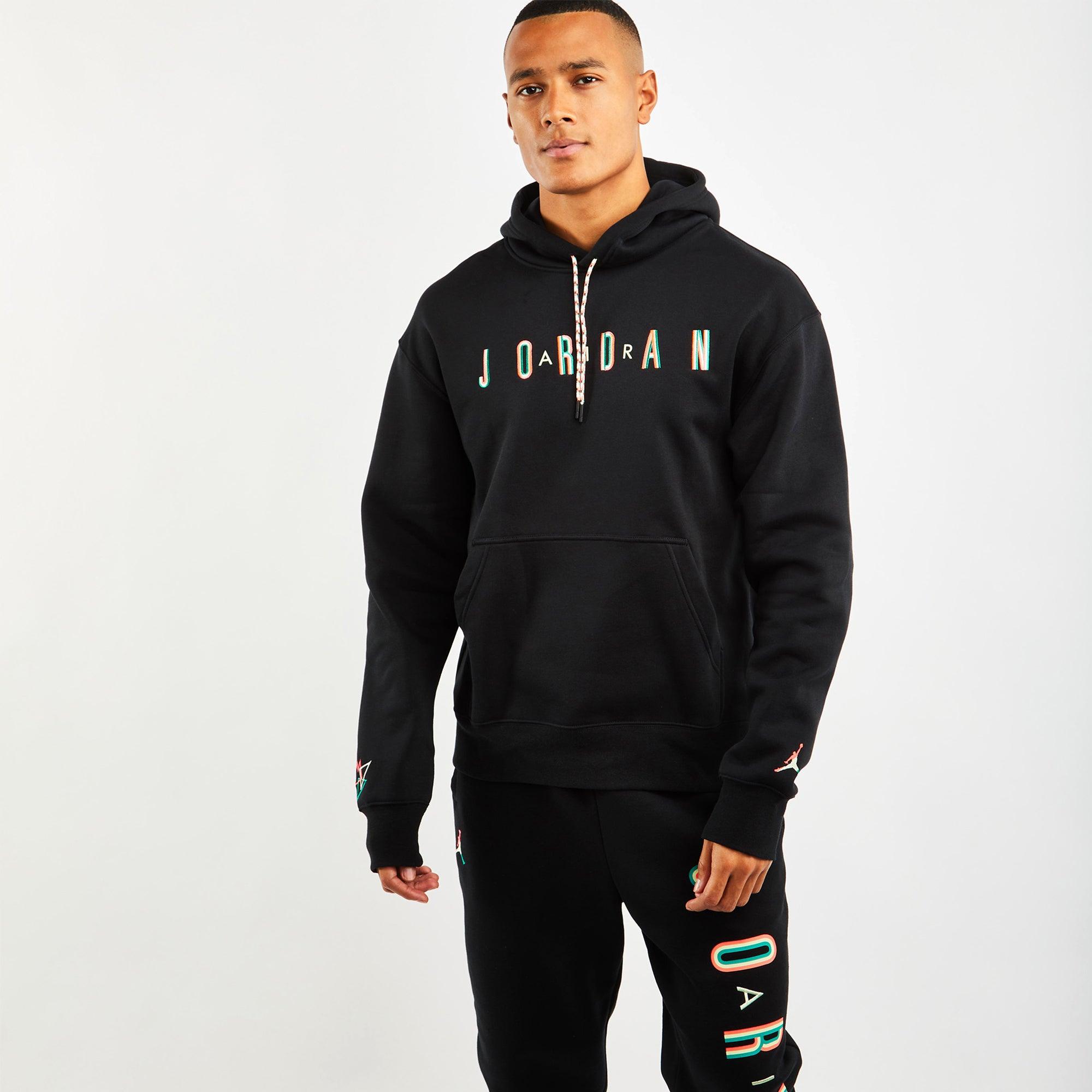 Jordan Sport Dna High Brand Read Over The Head