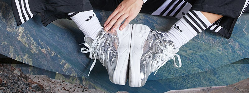 Mandíbula de la muerte Ataque de nervios Completamente seco  Calzado de mujer   Foot Locker Spain