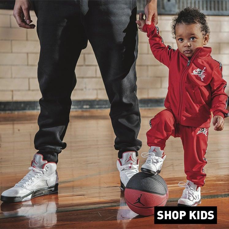 Acquista Jordan per bambini