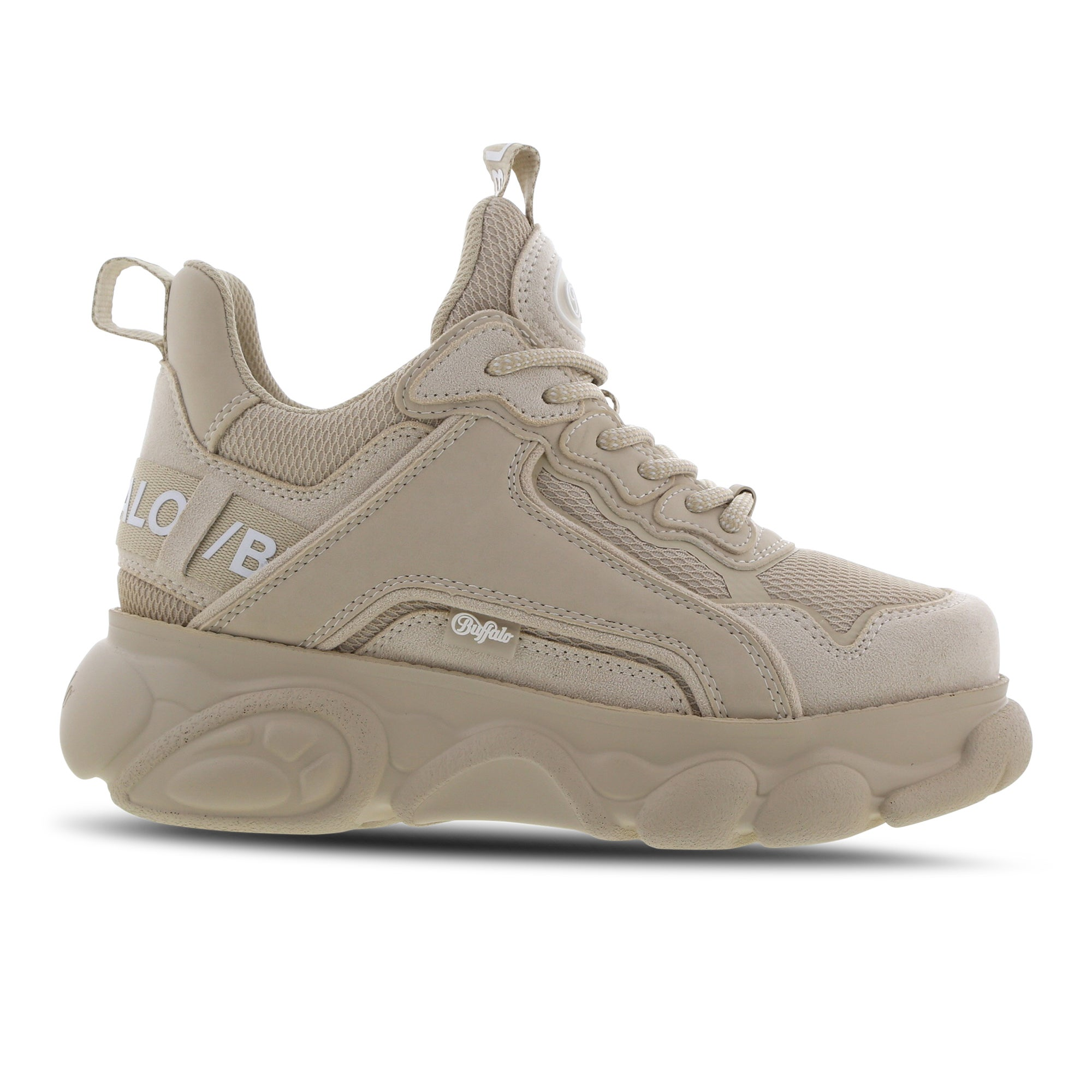 Buffalo Chai Shoes